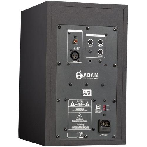 ADAM AUDIO A7X 2