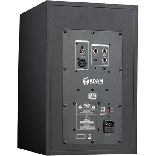 Adam A8X 2