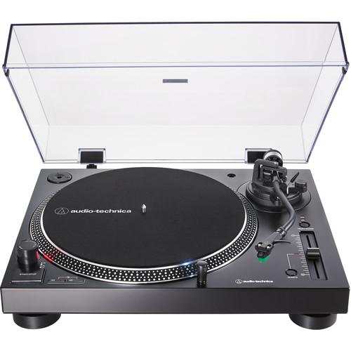 Audio Technica AT-LP120xUSB-BK 2