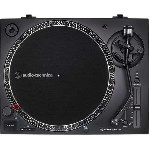 Audio Technica AT-LP120xUSB-BK 3