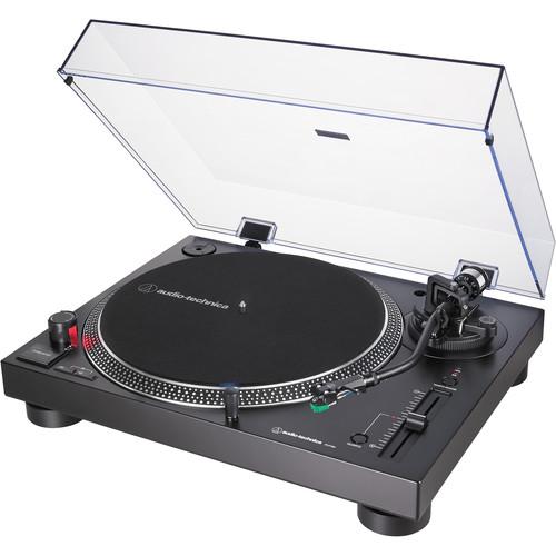 Audio Technica AT-LP120xUSB-BK