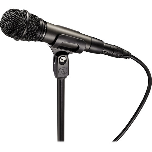 Audio-Technica ATM610 2