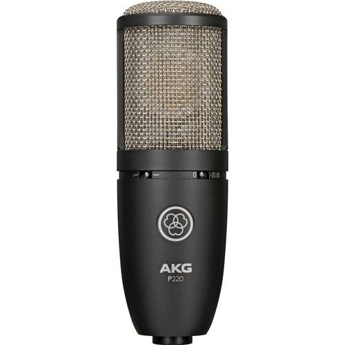AKG P220 2