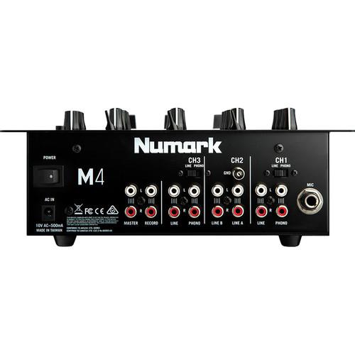 NUMARK M4 3