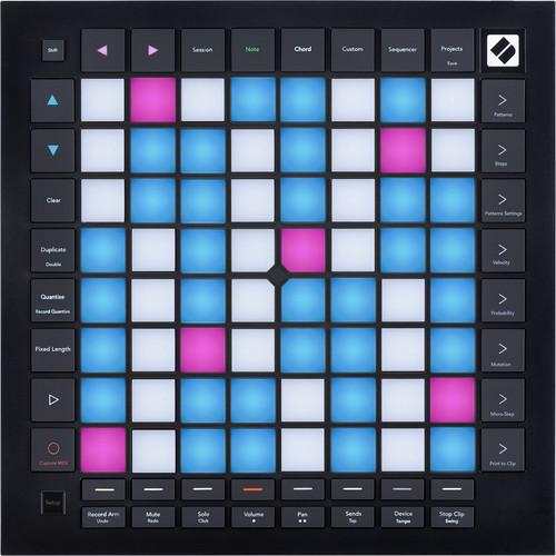 Novation Launchpad Pro 2