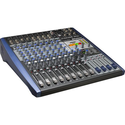 StudioLive AR12c 1