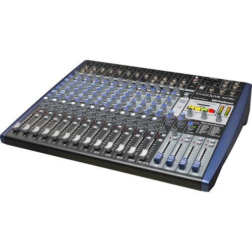 StudioLive Ar16c