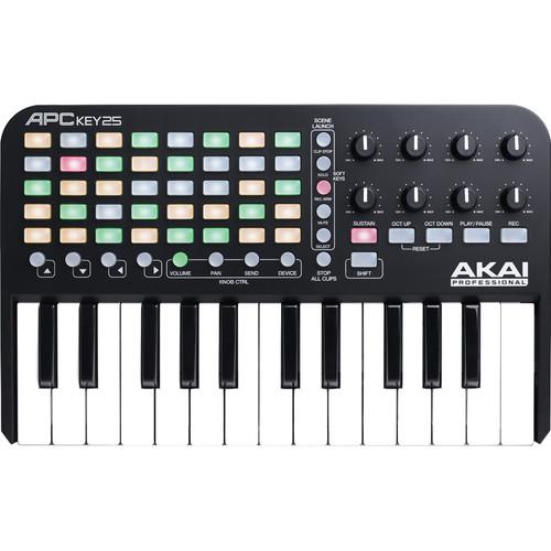 APC Key 25 2