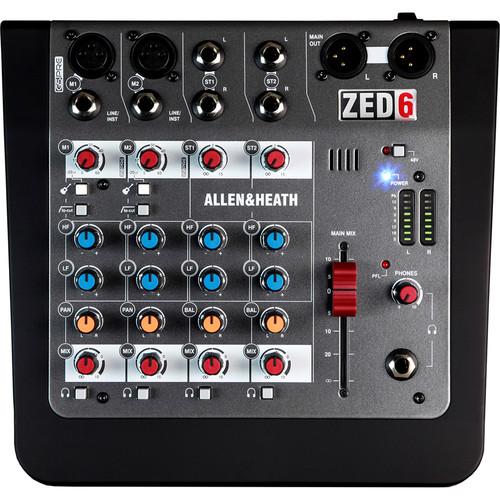 ZED 6