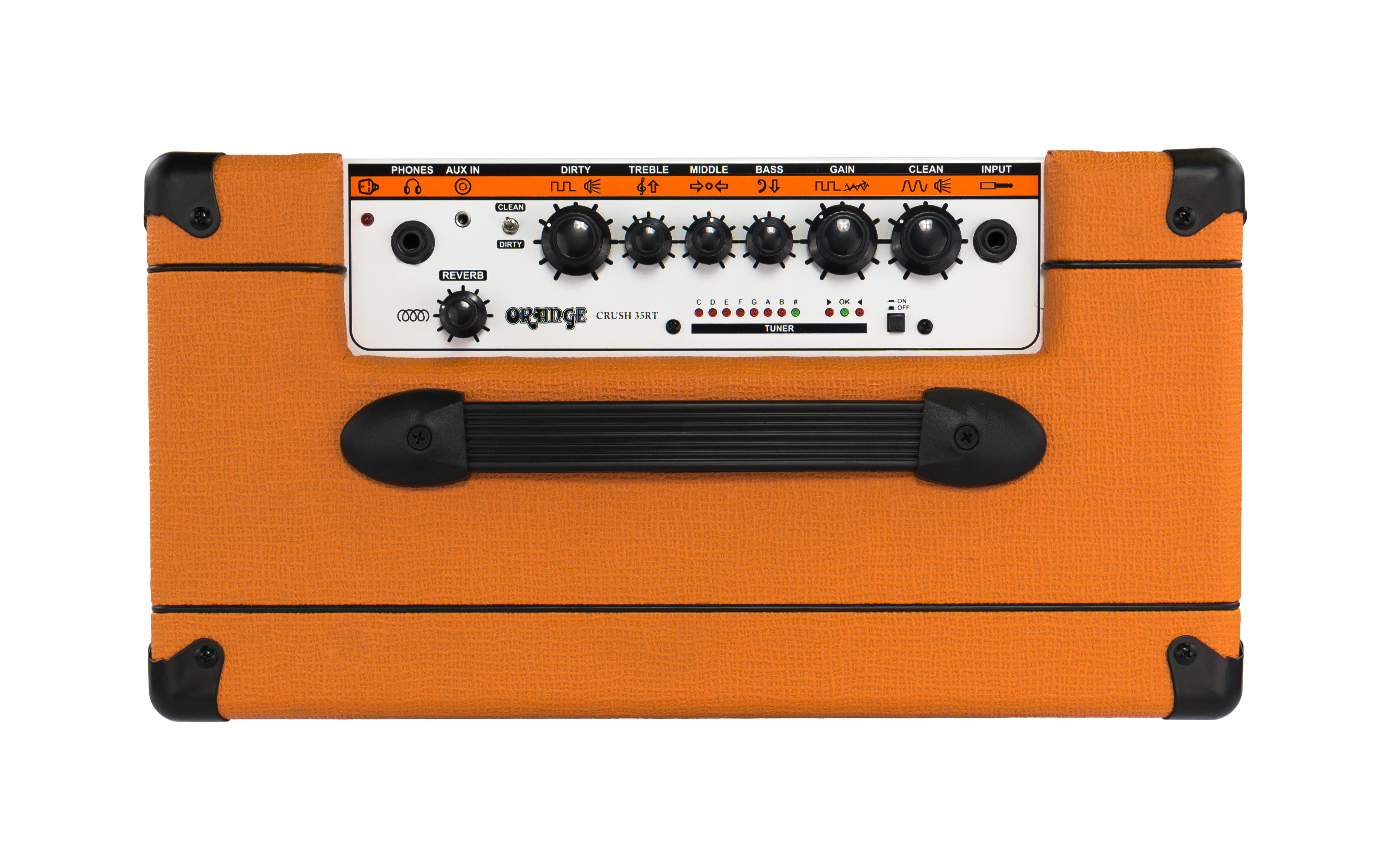 Orange Crush 35RT – 6