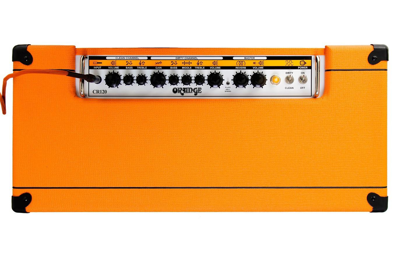 orange crush pro 120