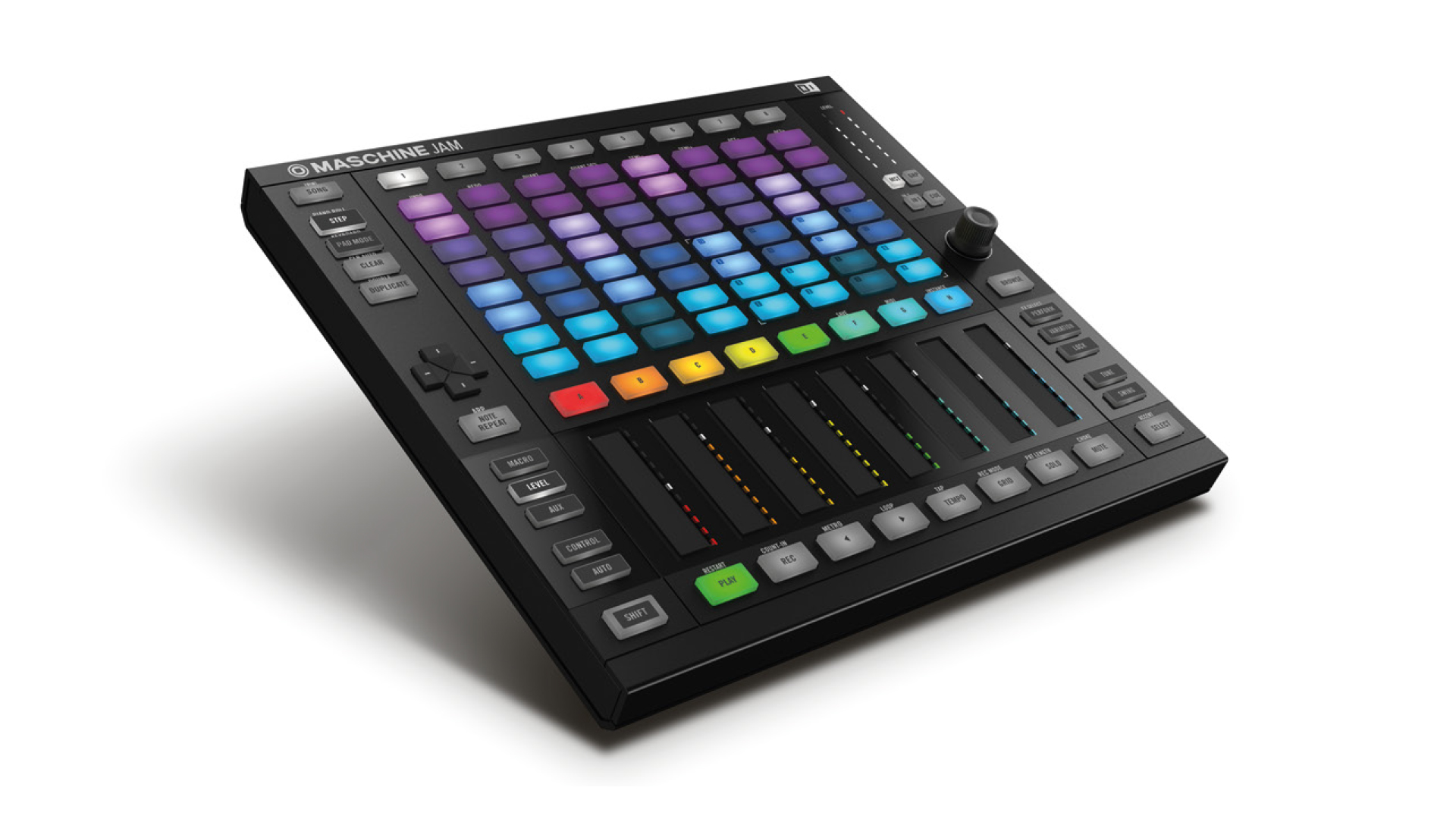 Maschine-Jam-News