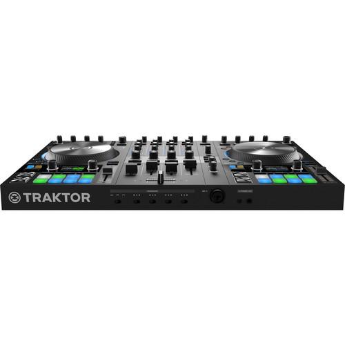 TRAKTOR KONTROL S4 MK3 3