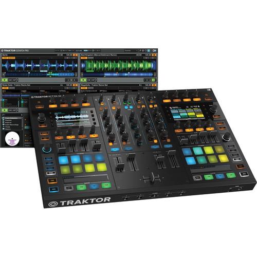 TRAKTOR KONTROL S8 1
