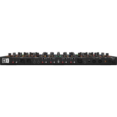 TRAKTOR KONTROL S8 4