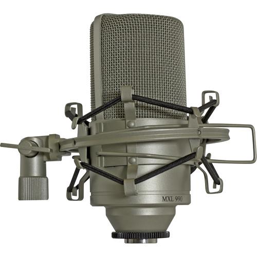 MXL 990 1