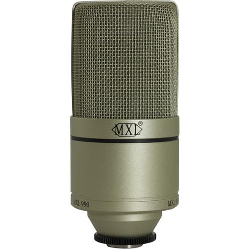 MXL 990 3