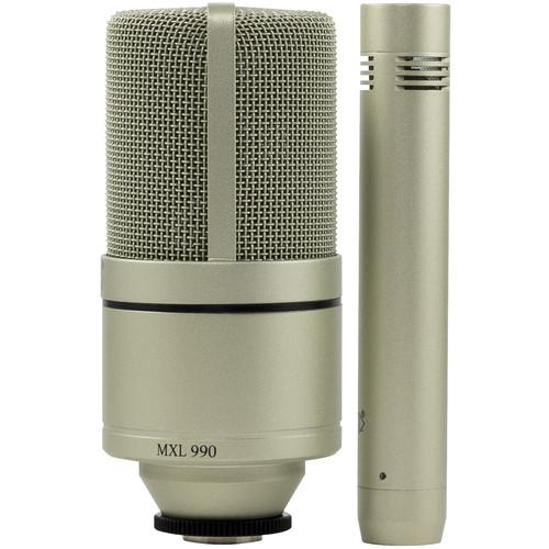 MXL 990 991 2