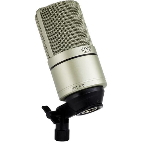 MXL 990 991 3