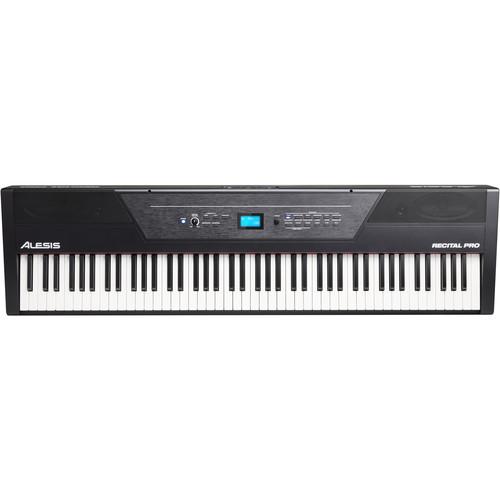 Recital Pro 88 3