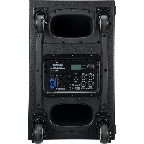 QSC KS212C 4