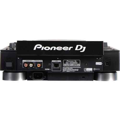 CDJ-2000NXS2 3