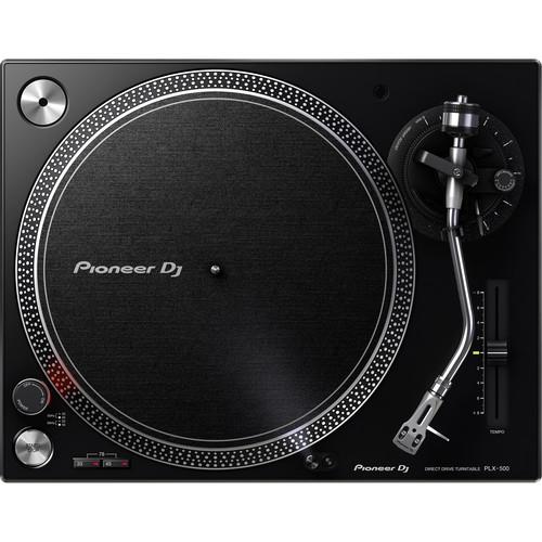 PIONEER DJ PLX-500 3