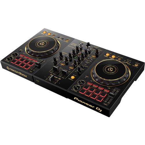 PIONEER DJ DDJ-400 1