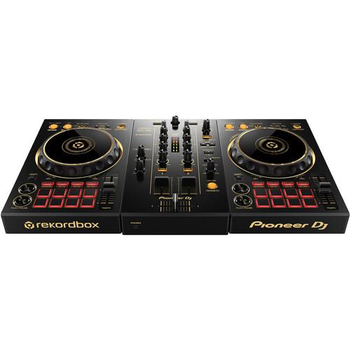PIONEER DJ DDJ-400 2