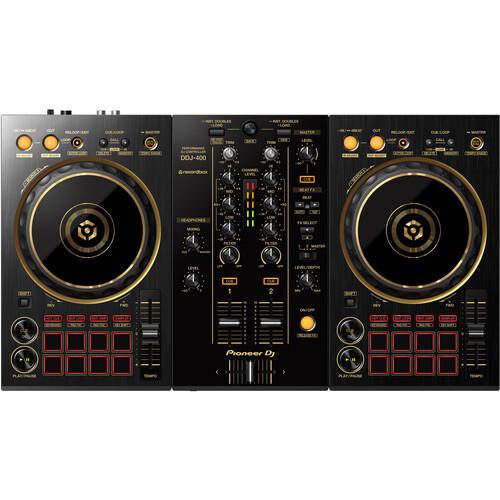 PIONEER DJ DDJ-400 3