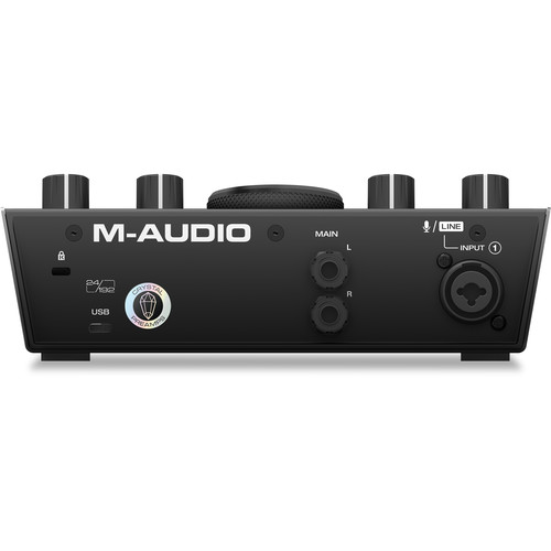 M AUDIO AIR 19-4 3