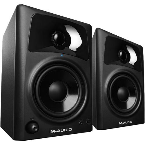 M-AUDIO AV42 1