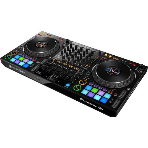 PIONEER DJ DDJ-1000 1