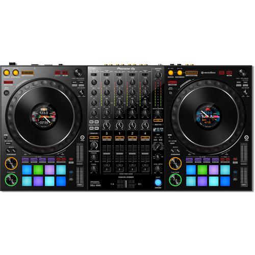 PIONEER DJ DDJ-1000 2