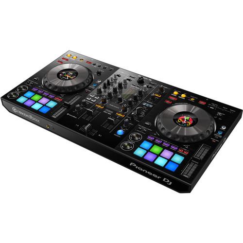 PIONEER DJ DDJ-800 1