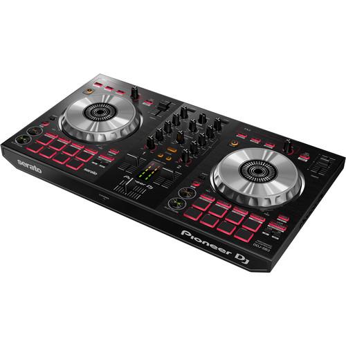 PIONEER DJ DDJ-SB3 1
