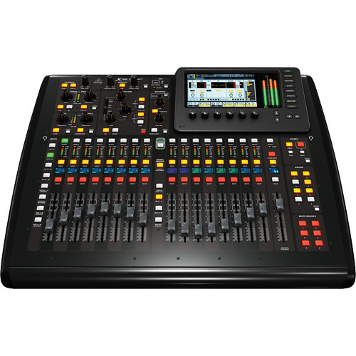 Behringer X32 Compact 1