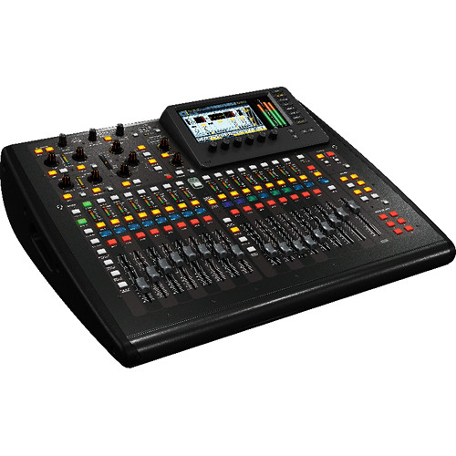 Behringer X32 Compact 2