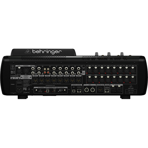 Behringer X32 Compact 3