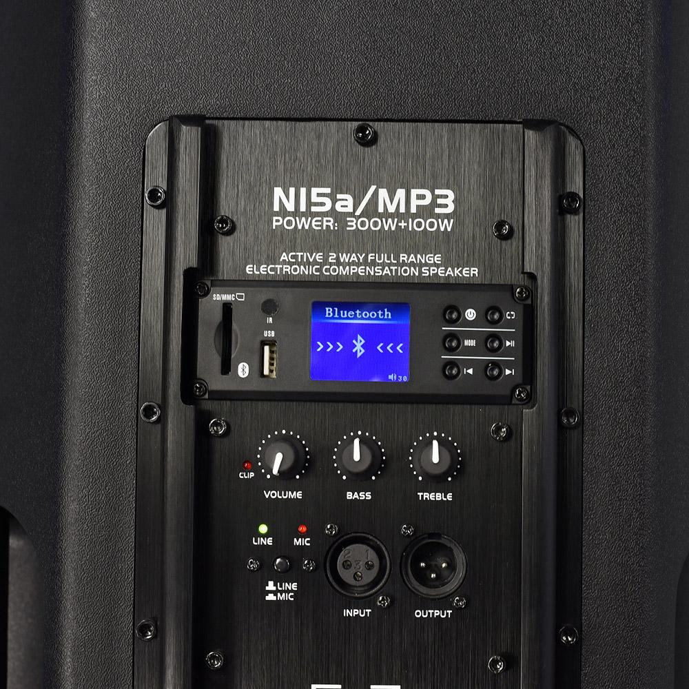Beta3pro N15a-MP3 3