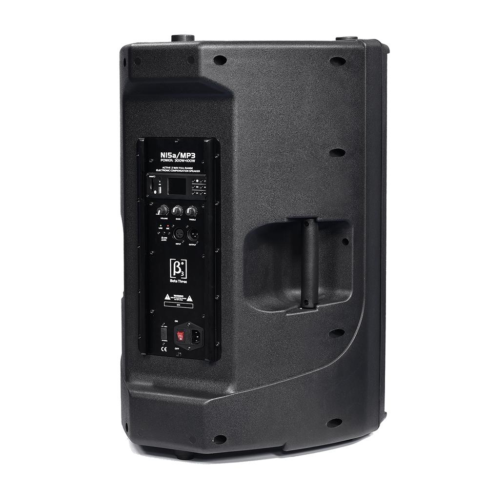 Beta3pro N15a-MP3 4