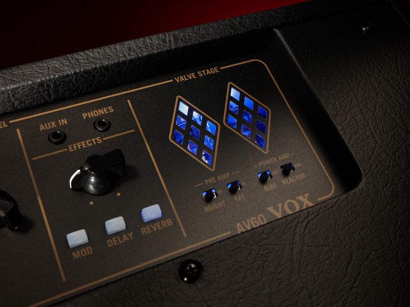 VOX AV30 4