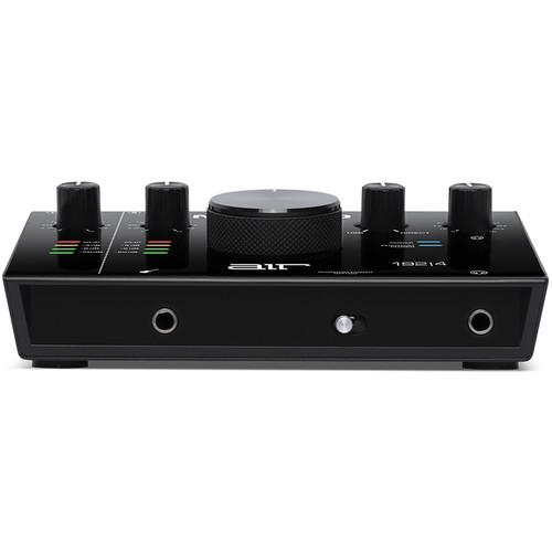M-Audio Air 192 4 Interfaz de audio Vocal Studio 2