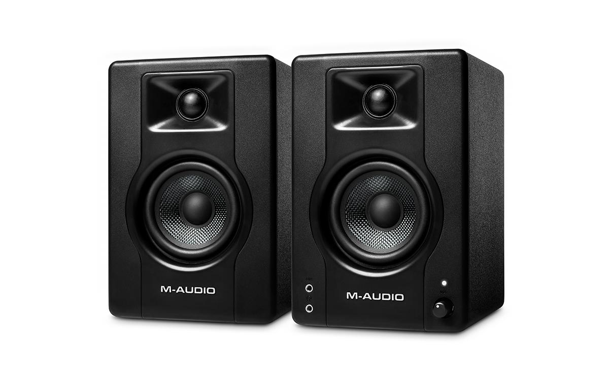 M-Audio BX3 1