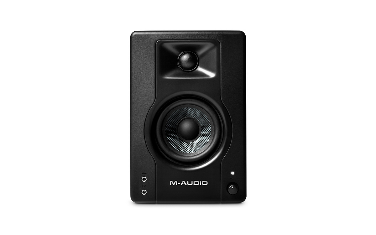 M-Audio BX3 2