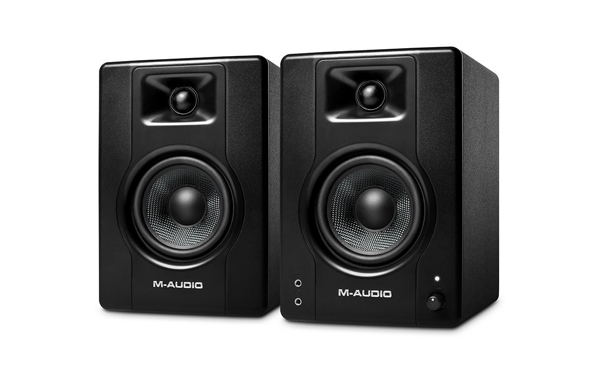 M-Audio BX4 1