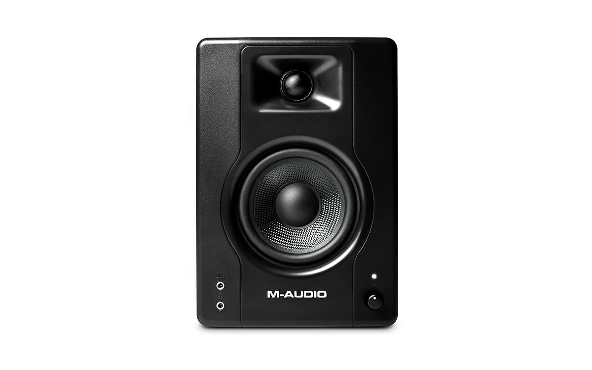 M-Audio BX4 2