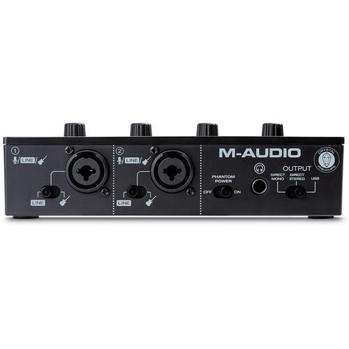 M-Audio M-Track Duo 3