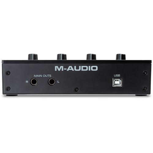 M-Audio M-Track Duo 4
