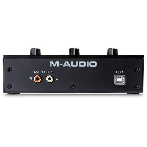 M-Audio M-Track Solo 4